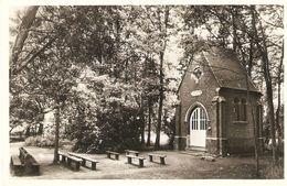 Baelen / Balen : Kapel St. Odrada, Scheps - Balen