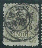 88701C  - BRAZIL - STAMPS - Yvert # 65 - USED - Gebraucht