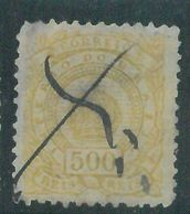 88701E  - BRAZIL - STAMPS - Yvert # 65 - USED - Gebraucht