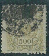 88701H  - BRAZIL - STAMPS - Yvert # 65 - USED - Gebraucht