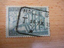 (26.07) BELGIE 1948 Nr 772 Met Mooie Afstempeling HALLE - Bélgica