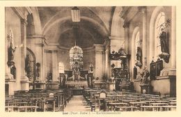 Lint : Kerk Binnenzicht - Lint