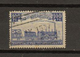 Belgie - Belgique Ocb Nr :  TR201 (zie Scan) - 1895-1913