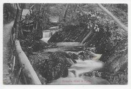 GROUDLE Glen & Falls - Walkden Series 1011 - Isola Di Man (dell'uomo)