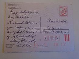 D172683 Hungary Postal Stationery -Entier -Ganzsache  - 2 Ft  Nr. M.--1073/872 - Interi Postali