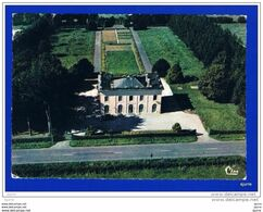 CUL-des-SARTS - Hôtel PETIT CHATEAU - Kasteel * - Cul-des-Sarts
