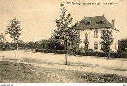 Winterslag / Genk - Boulevard De L'Est - Villas D'employés - Genk