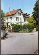 Aarau Aarestrasse 25/27 Photo 1990/ Sammlung INSA Denkmalpflege - Lieux