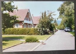 Aarau Aarestrasse 69/71 Photo 1990/ Sammlung INSA Denkmalpflege - Lieux