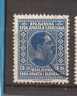 KR-1  1926  192   JUGOSLAVIJA JUGOSLAWIEN  KOENIG  ALEKSANDAR  USED - Oblitérés