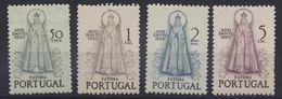 1950 - Ano Santo* - 1910-... République