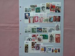 GERMANIA - BERLINO 1960/80 - Lotto 31 Francobolli Differenti Nuovi ** + Spese Postali - [7] Federal Republic