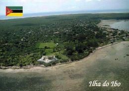 1 AK Mosambik * Festung Auf Der Insel Ibo (eine Insel Im Quirimbas Archipel) Seit 2008 In Die Tentativliste Der UNESCO * - Mozambique