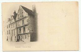 Vannes (56-Morbihan) Rue Du Port - Vannes