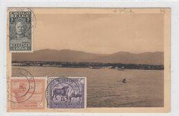 Usumbura. Vue Du Lac. - Belgian Congo - Other