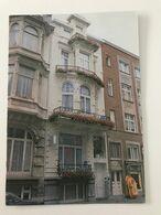 Carte Postale Ancienne  OSTENDE RESIDENTIES- Résidences LES MOUETTES I & II Vakantiewoningen, Logements De Vacances - Oostende
