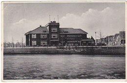 Delfzijl Zeevaartschool SP131 - Delfzijl