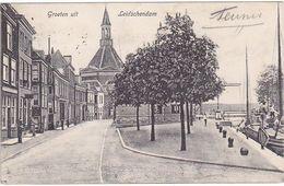 Leidschendam Sluis Kerk SP64 - Leidschendam
