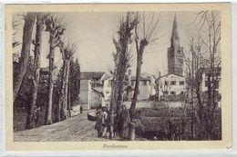 PORDENONE - Friuli-Venezia Giulia - Cento - Pordenone