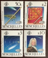 Seychelles 1986 Halley's Comet MNH - Seychelles (1976-...)