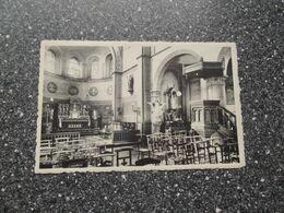TOURNAI: Eglise St. Lazare - Vue Intérieure - Tournai