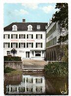 Wissant -  Hotel Des Bains - CPSM°R - Wissant