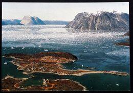 Greenland  Cards Qoornoq ( Lot 209) - Greenland
