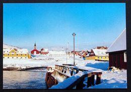 Greenland  Cards NUUK ( Lot 209) - Greenland