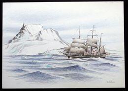 Greenland  Cards  ( Lot 209) - Greenland