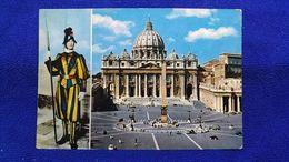 Roma Piazza S. Pietro Italy - San Pietro