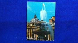 Roma Piazza S Pietro Italy - San Pietro