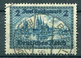 Deutsches Reich - Michel 440 Gest. - Used Stamps