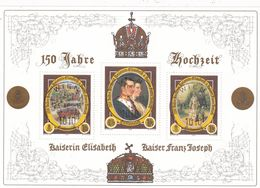Österreich, Block 23**  (K 6329) - Blocks & Sheetlets & Panes
