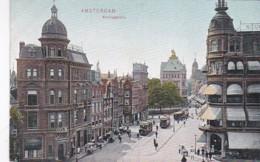 481986Amsterdam, Koningsplein. (poststempel 1905) - Amsterdam