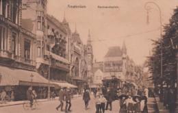 4819105Amsterdam, Rembrandtsplein. - Amsterdam