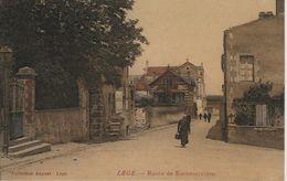 ROUTE DE ROCHESERVIERE - Legé