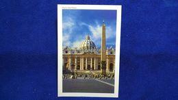 Roma Piazza San Pietro Italy - San Pietro