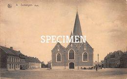4 Kerk - Zomergem - Zomergem