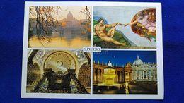 Roma S. Pietro Italy - San Pietro