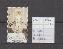 België 2004 - Yv. 3216 - OCB 3229 Gest./obl./used - Belgium