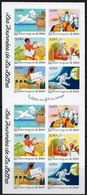 FRANCE - ANNEE 1998 - LA LETTRE AU FIL DU TEMPS - BC 3161A - NEUF** - Ungebraucht