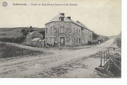 GELBRESSéE   Route De Marche- Les Dames Et De Namur. - Namur