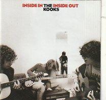 Cd  KOOKS  Inside In The Inside Out   Etat: TTB Port 110 GR - Rock