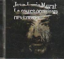 Cd  Jean Louis Murat   Le Cours Ordinaire Des Choses   Etat: TTB Port 110 GR - Music & Instruments