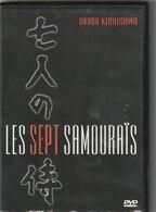 Dvd  LES SEPT SAMOURAIS  De Kurosawa - Classic