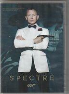 "Dvd  JAMES BOND 007  "" SPECTRE "" - Action, Aventure"