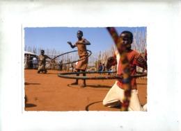 Carte Jeu Hula Hoop Afrique - Autres