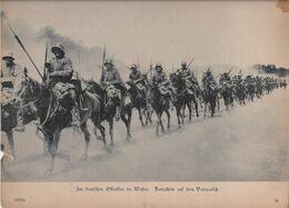 Cavallerie - 1914-18