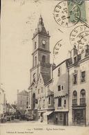 56 VANNES - Eglise Saint-Patern - Lorient