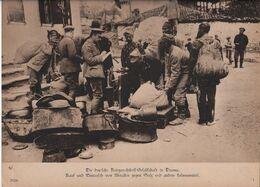 Werkcontrole - 1914-18